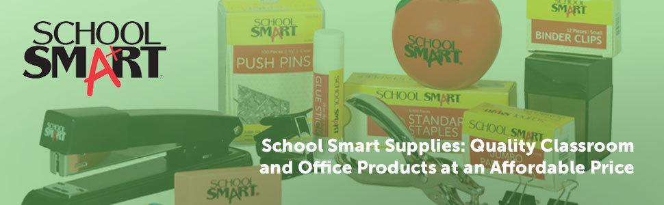 School Smart School and Office Supplies