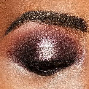 dark color tattoo eye shadow