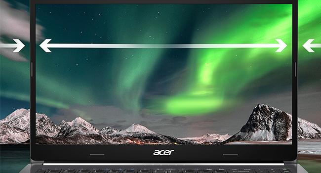 Acer Aspire 5 A515-54G-5928 Intel Core i5-8265U NVIDIA MX250 DDR4 PCIE NVME BACKLIT