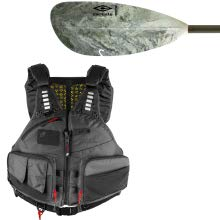 Accessorize Your Kayak