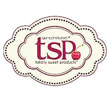 tsp brand logo