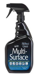 Perfect Glass Multi-Surface Cleaner