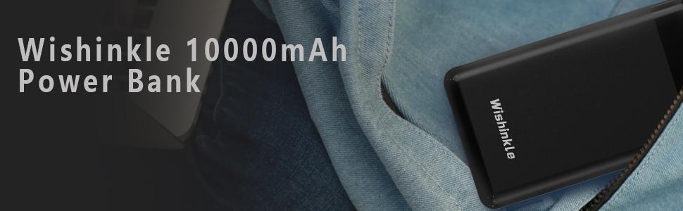1000mAh power bank