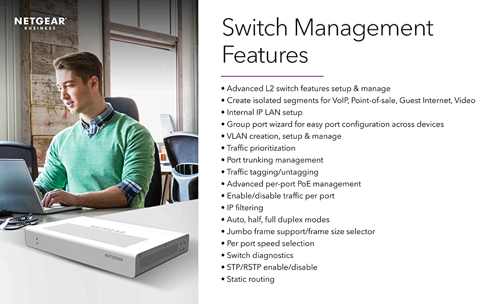 switch management