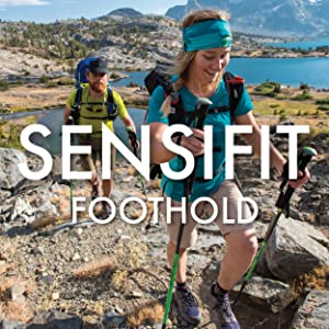 Sensifit foothold