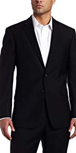 slim suits, kenneth cole,