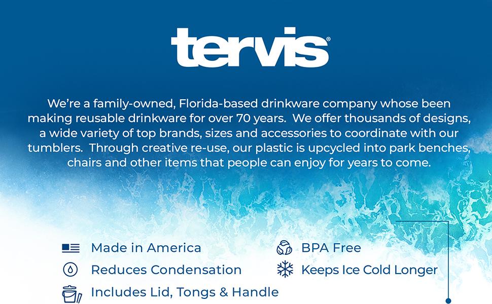 Tervis Classic Ice Bucket