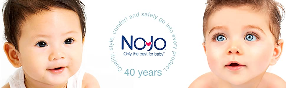 nojo, baby bedding, toddler bedding, nursery decor