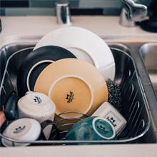 Tuxton Home Dishwasher Safe