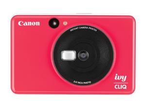 canon ivy cliq camera printer