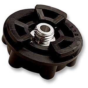 M™ Disc Pad Hub And Retainer Nut