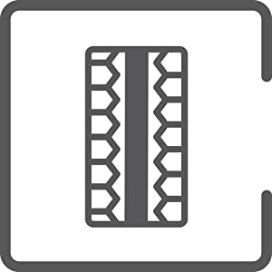 rubber traction strips