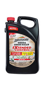 Spectracide Weed & Grass Killer Extended Control