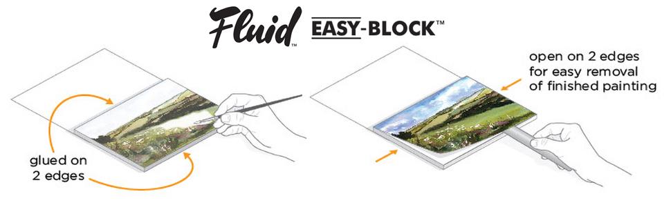 easy block