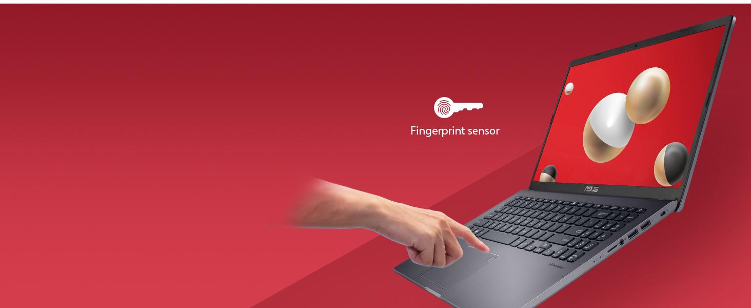 One-touch Windows Hello login