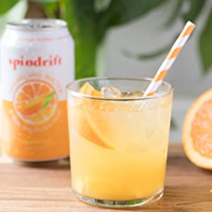 Try the Whole Spindrift Lineup