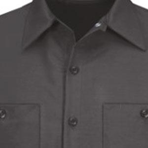 long sleeve shirt, red kap long sleeve performance work shirt, long sleeve button shirt