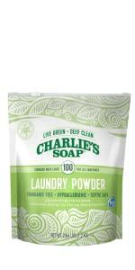 laundry powder 100 load