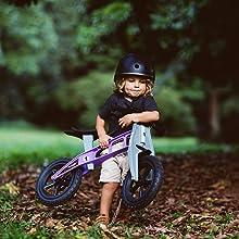 lightweight balance bike, the lightest balance bike, kids balance bike not heavy