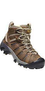 women's voyageur mid height comfortable hiking boot