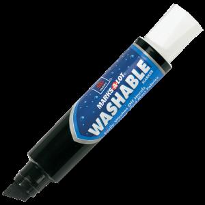 Jumbo Washable Markers