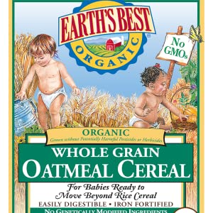 oatmeal;cereal