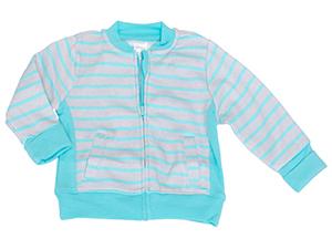 baby jacket; hanes baby