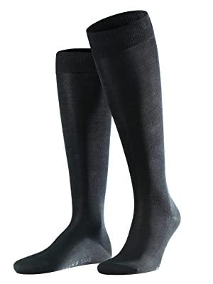 tiago buisness knee high socks mens falke
