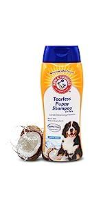 Arm & Hammer, Shampoo, Conditioner, Dog, Dry Shampoo