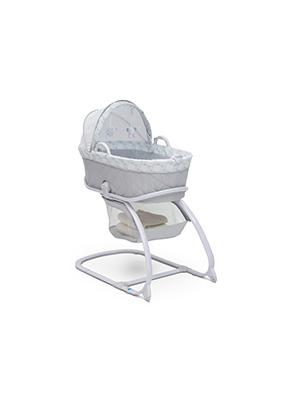 delta children moses basket bassinet sleep safe baby infant