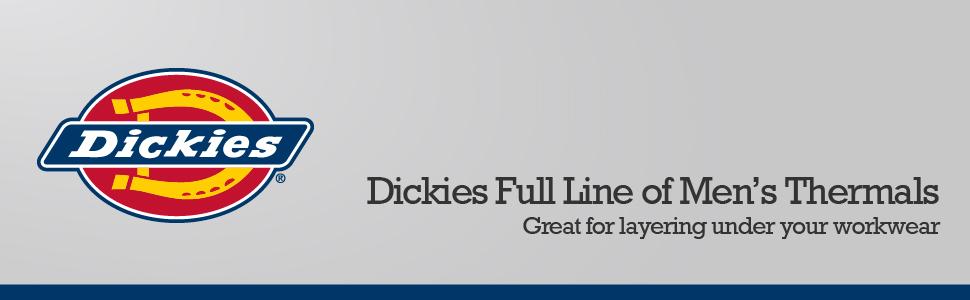 Dickies Men, Thermals