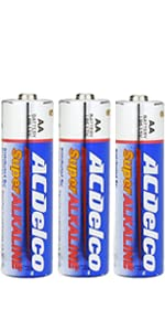 alkaline batteries batteries pack aaa battery bulk long lasting large double a d cell max alkaline