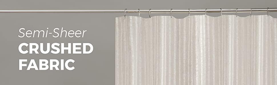 shower curtain, shower curtains, fabric shower curtain, fabric shower curtains