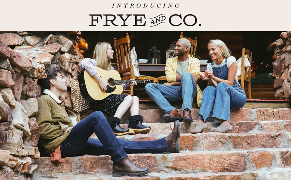 FRYE AND CO INTRODUCTION