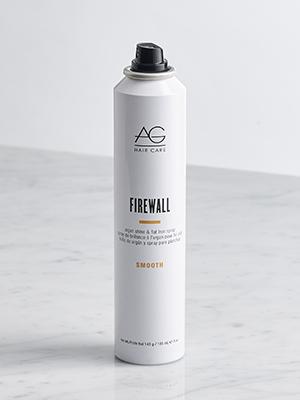 AG Hair Firewall