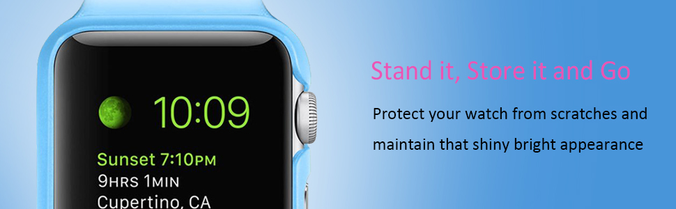 iwatch cover case 38mm