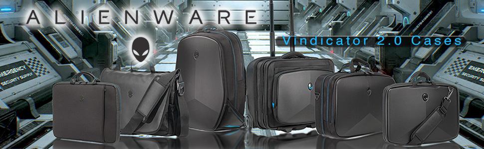 Alienware Vindicator 2.0 Family