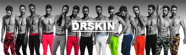 DRSKIN SPORTS COMPANY