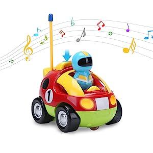 Musical and Fun