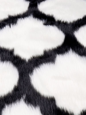 SOFT and PLUSH HIGH PILE Faux Sheepskin Rug