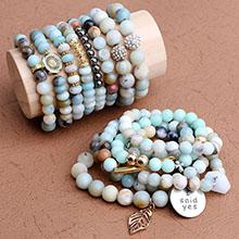 Amazonite Jewelry
