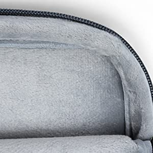 Soft lining Shock Absorption Interior