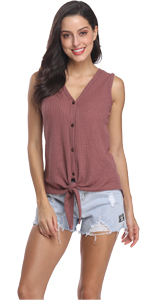 cute tank tops for women loose fit