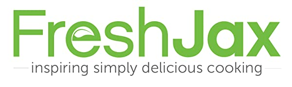 FreshJax Spices: Inspiring Simply Delicious Cooking