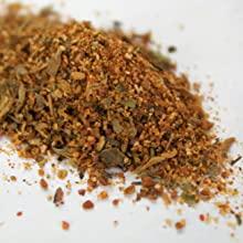 FreshJax Organic Spices: Spicy All Purpose Salt Free Seasoning Spice