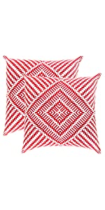 TreeWool Throw Pillow Covers