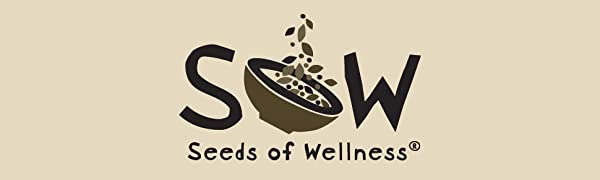sow seeds of wellness