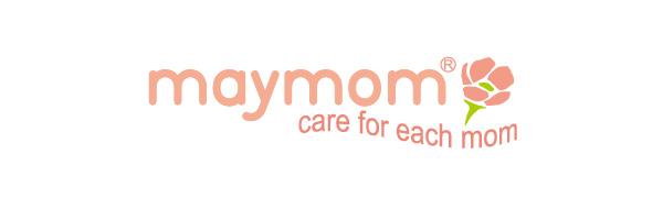 Maymom logo
