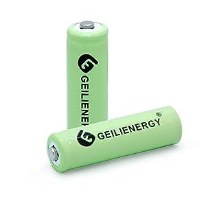 ni-mh aa batteries