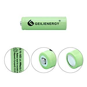 solar battery 1.2v